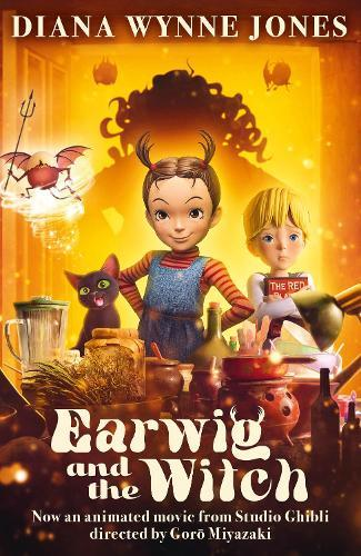 Earwig andtheWitch