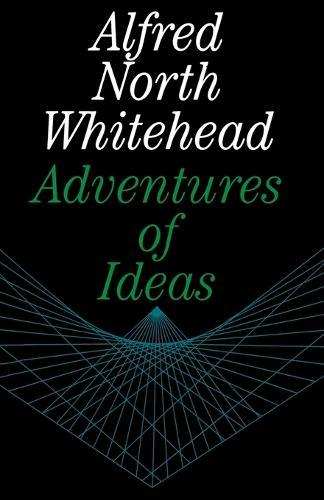 Adventures ofIdeas