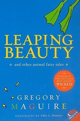 LeapingBeauty
