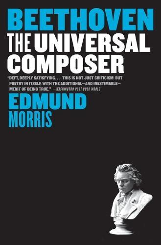 Beethoven: TheUniversalComposer
