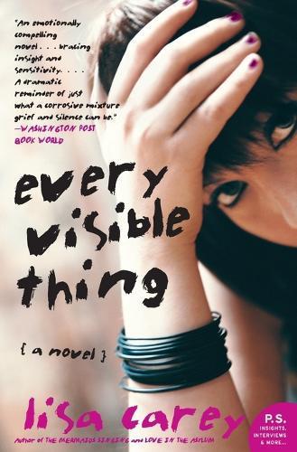 Every Visible ThingANovel