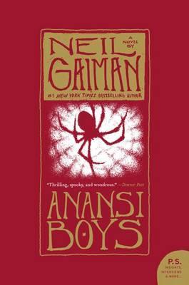 AnansiBoys