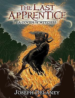 The Last Apprentice: A CovenofWitches