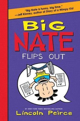 Big NateFlipsOut