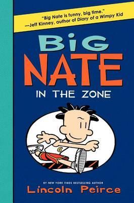 Big Nate: IntheZone