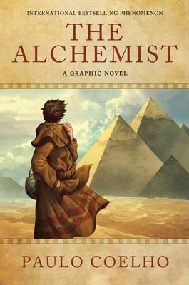 Alchemist: AGraphicNovel