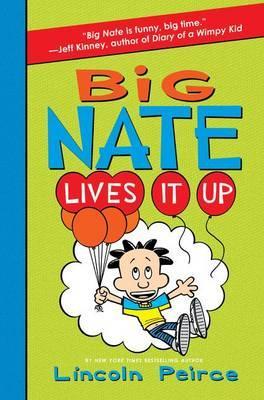 Big Nate LivesItUp