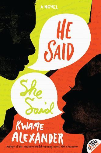 He Said,SheSaid