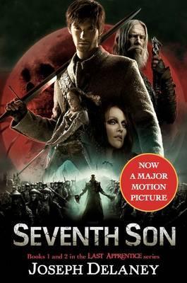 The Last Apprentice: Seventh Son: Book 1 andBook2