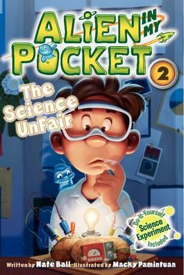 Alien In My Pocket: TheScienceUnfair