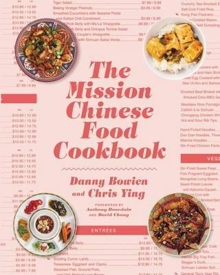 The Mission ChineseFoodCookbook