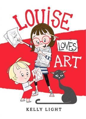 LouiseLovesArt