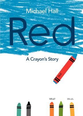 Red: ACrayon'sStory