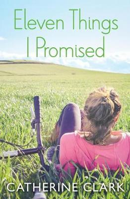 Eleven ThingsIPromised