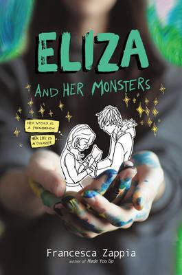 Eliza andHerMonsters