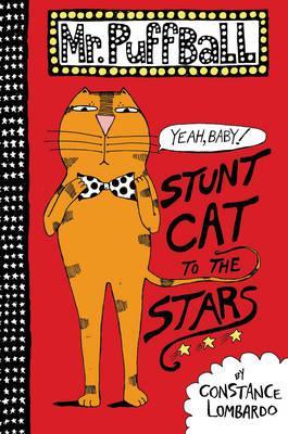 Mr. Puffball: Stunt Cat totheStars
