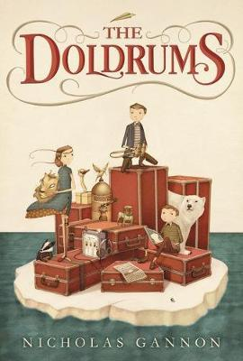 The Doldrums (The Doldrums, #1)