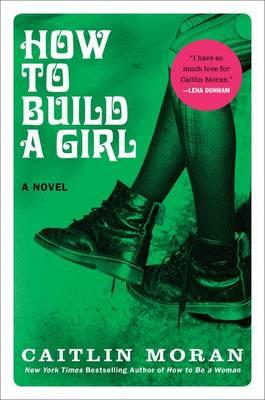How to BuildaGirl