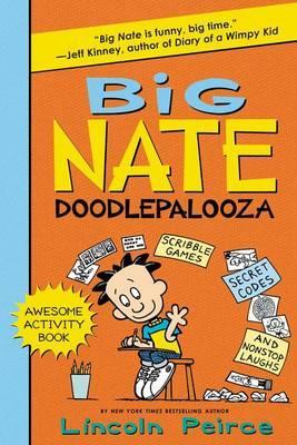 BigNateDoodlepalooza
