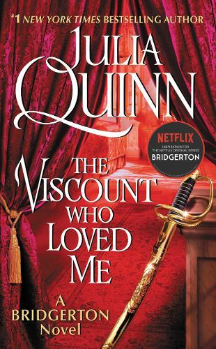 The Viscount WhoLovedMe