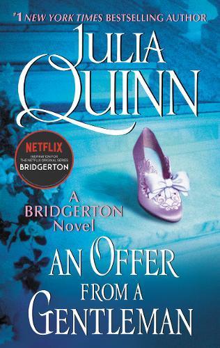 An Offer From aGentleman:Bridgerton