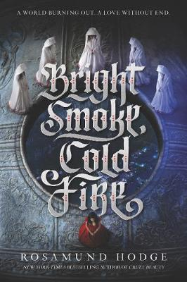 Bright Smoke,ColdFire