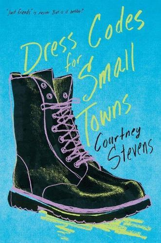 Dress Codes forSmallTowns