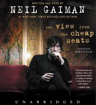 The View from the Cheap Seats CD: Selected Nonfiction