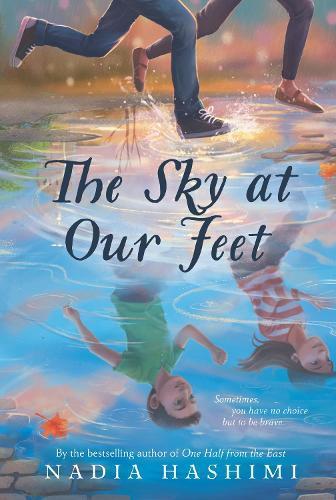 The Sky atOurFeet