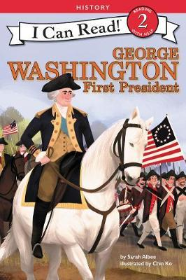 George Washington: TheFirstPresident