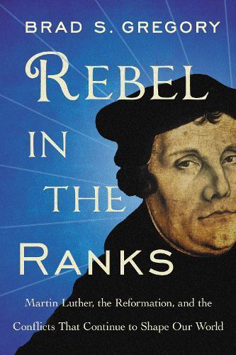 Rebel intheRanks