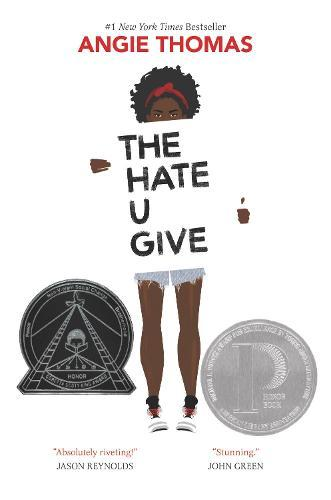 The HateUGive