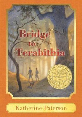 Bridge to Terabithia: AHarperClassic