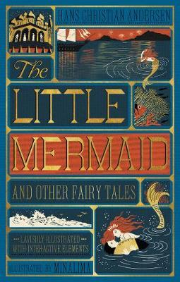 The Little Mermaid and OtherFairyTales