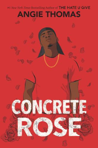 ConcreteRose