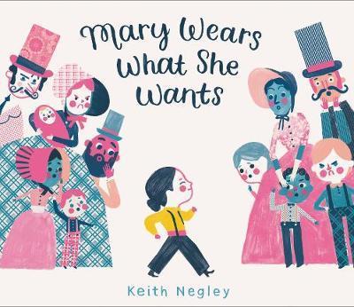 Mary Wears WhatSheWants