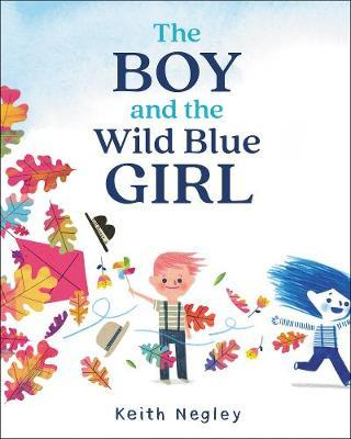 The Boy and the WildBlueGirl