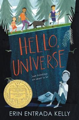 Hello,Universe