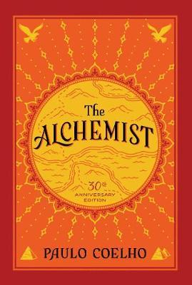 The Alchemist [30th Anniversary Edition]