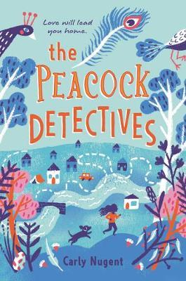 ThePeacockDetectives