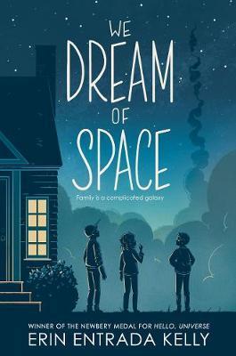 We DreamofSpace