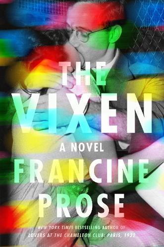 The Vixen:ANovel