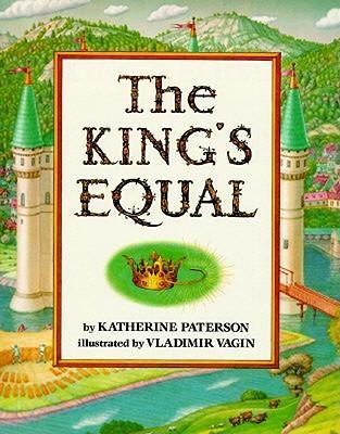 TheKing'sEqual