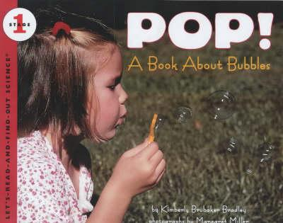 Pop A Book About Bubbles