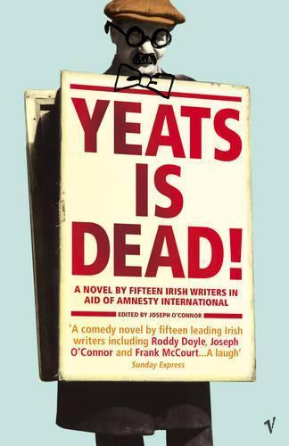 YeatsisDead