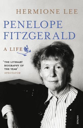 Penelope Fitzgerald:ALife