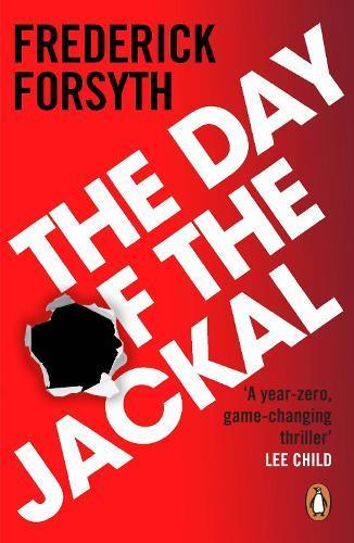 The Day oftheJackal