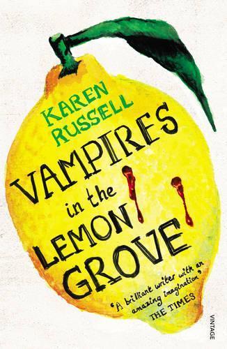 Vampires in theLemonGrove