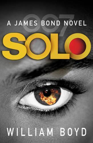 Solo: A JamesBondNovel