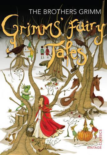 Grimms'FairyTales
